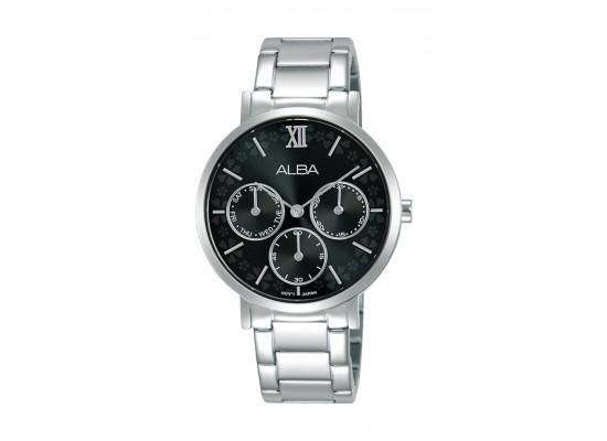Alba Ladies 34mm Analog Fashion Metal Watch - AP6689X1