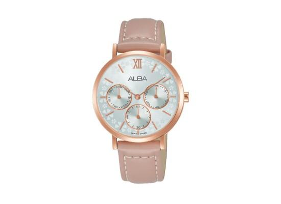 ALBA Quartz Analog Fashion 34mm Ladies Watch - AP6694X1