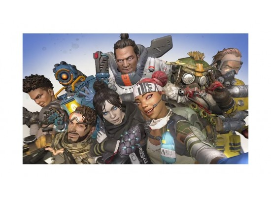 Apex Legends Bloodhound Edition - PlayStation 4 Game