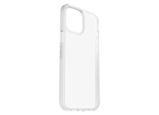 Otterbox React iPhone 12 Pro Max Back Case - Clear
