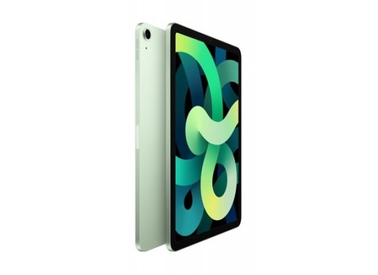 "Apple iPad Air 20 64GB 10.9"" Wifi Tablet - Green"
