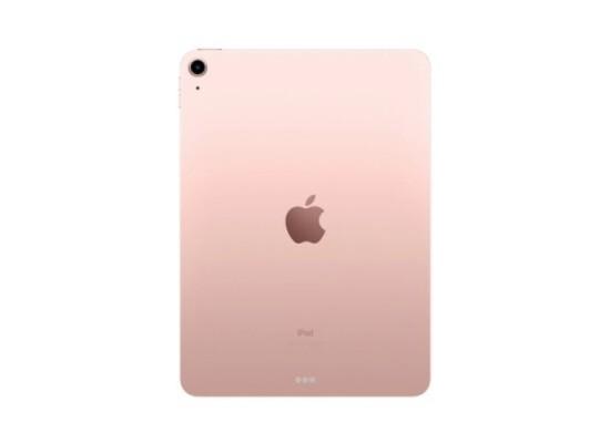 "Apple iPad Air 20 64GB 10.9"" Wifi Tablet - Rosegold"