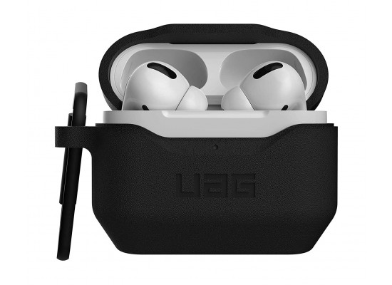 UAG Apple Airpods Pro Silicone Case V2 - Black