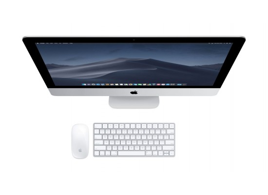 Apple iMac Core i3 8GB RAM 1TB SSD 2GB Radeon Pro 21.5 inch All in One Desktop  1
