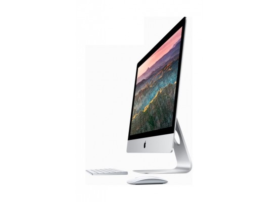 Apple iMac Core i3 8GB RAM 1TB SSD 2GB Radeon Pro 21.5 inch All in One Desktop