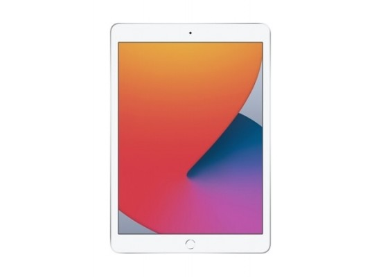 Apple iPad 7 10.2-inch 32GB Wi-Fi Only Tablet - Silver