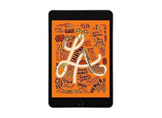 APPLE iPad Mini 5 7.9-inch 64GB 4G LTE Tablet - Space Grey 4