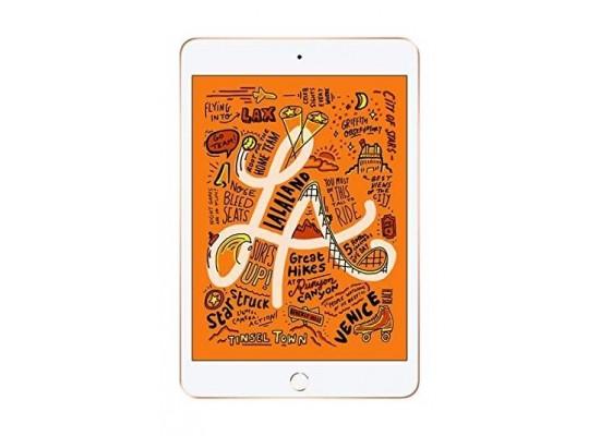 APPLE iPad Mini 5 7.9-inch 256GB 4G LTE Tablet - Gold 4