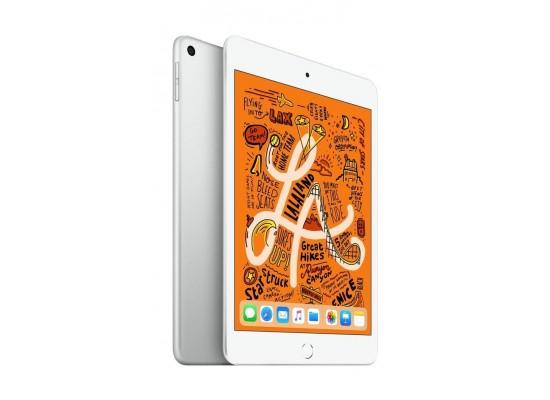 APPLE iPad Mini 5 7.9-inch 256GB 4G LTE Tablet - Silver 4