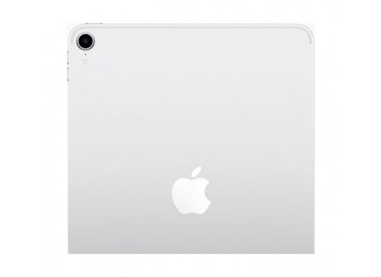 Apple iPad Pro 2018 11-inch 256GB 4G LTE Tablet - Silver