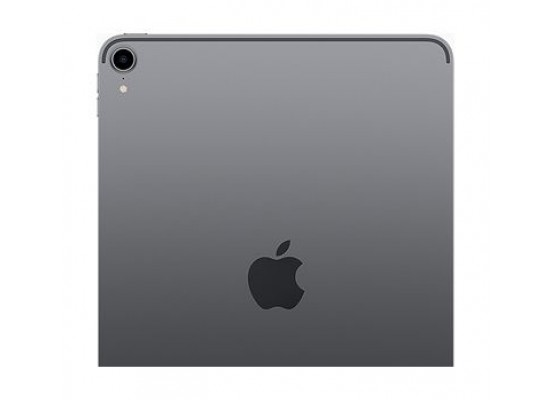 Apple iPad Pro 2018 11-inch 256GB Wi-Fi Only Tablet - Grey 3