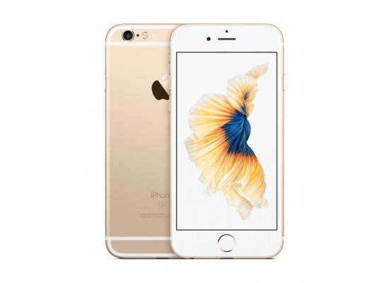 Apple iPhone 6S Plus 32GB Phone - Gold
