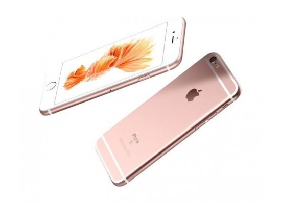 Apple iPhone 6S Plus 32GB Phone - Rose Gold 1
