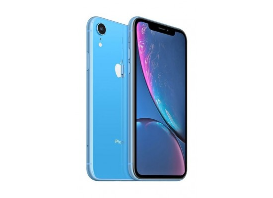 Apple iPhone XR 256GB Phone - Blue