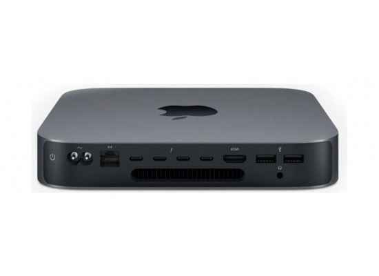 Apple Mac Mini Core i3 8GB RAM 256GB SSD Desktop - (MXNF2AB/A)