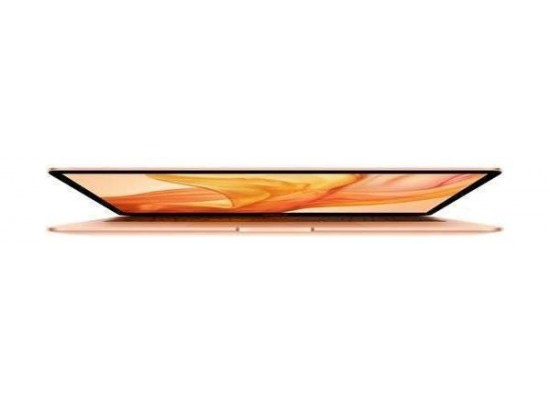 Apple MacBook Air 2018 Core i5 8GB RAM 128GB SSD 13.3 inch Laptop - Gold