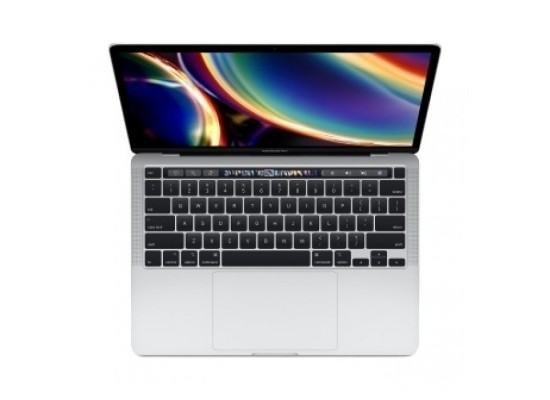 Apple Macbook Pro 10th Gen Core i7 16GB RAM 1TB SSD 13.3-inch Laptop - Silver