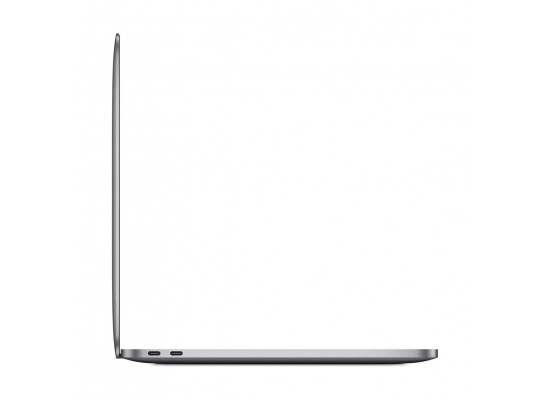 Apple Macbook Pro Core i5 8GB RAM 256GB SSD 13 Inch Laptop (MV992AB/A) - Silver