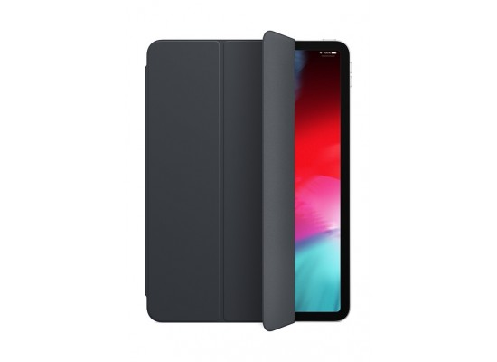 Apple Smart Folio for 11-inch iPad Pro (MRX72ZM/A) - Black