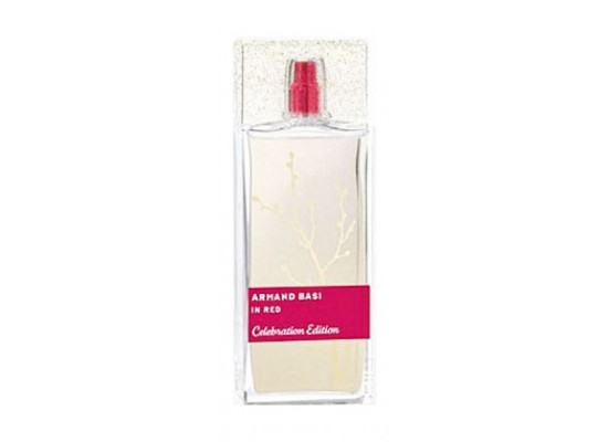Armand Basi In Red EDT For Women 50 ml