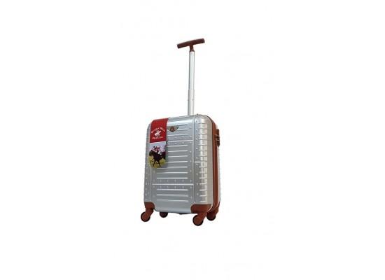 US Polo Amor Hard Luggage 75CM (1GR0105773L-020) - Silver