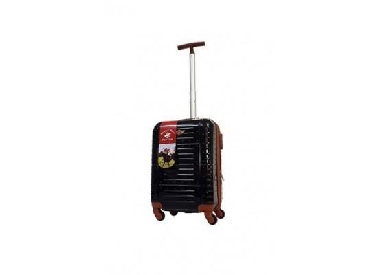 US Polo Amor Hard Luggage 57CM (1GR0105773S-001) - Black