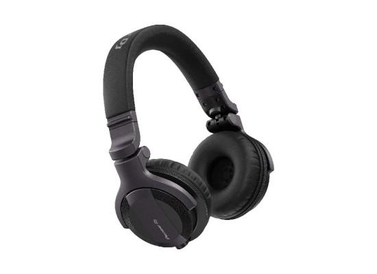 Pioneer Dj Bluetooth Headphones (DJ - HDJ-CUE1) - Black