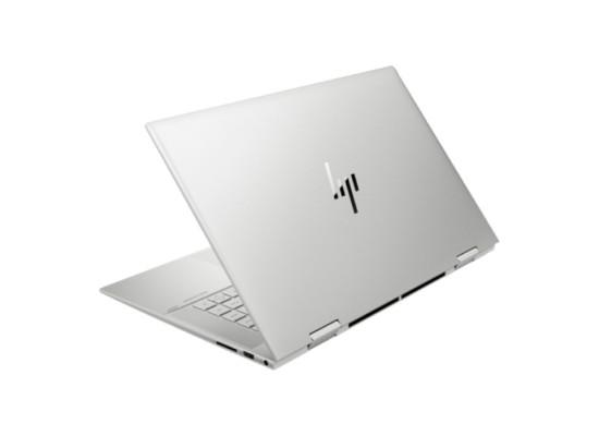 "HP Envy x360 Intel Core i7 11th Gen 16GB RAM 1TB SSD 15.6"" FHD Convertible Laptop - Natural Silver"