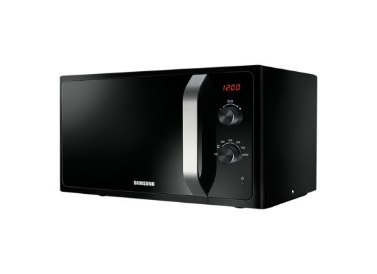Samsung 23L 800W Solo Microwave (MS23F300EEK)