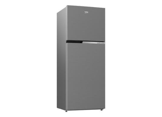 Beko 14.4 Cft. Top Mount Refrigerator (RDNT401XS)