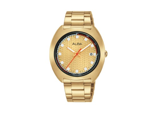 ALBA Quartz Analog Casual 40mm Unisex Watch