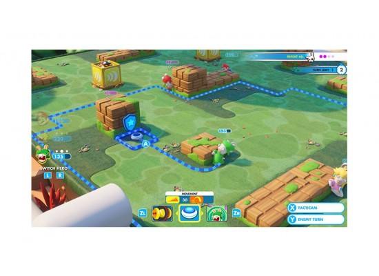 Nintendo Mario + Rabbids Kingdom Battle (UBNS0006) - 6