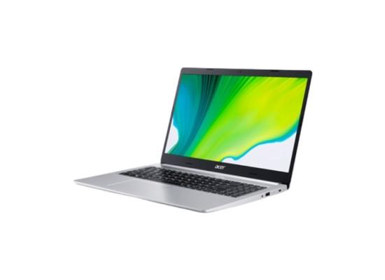 "Acer Aspire 5 - Intel Core i7 - nVidia GeForce MX250 2GB - RAM 12GB - HDD 1000GB + 512GB SSD - 15.6"" Laptop - Silver (A515-54G-7819)"