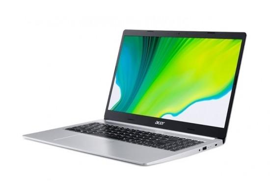 "Acer Aspire 3 Intel Core i7 10th Gen. 8GB RAM 2TB HDD + 256GB SSD 15.6"" Laptop - Silver"