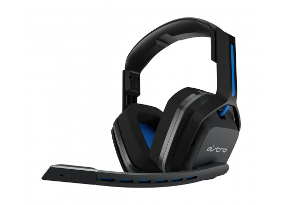 Astro A20 Wireless Gaming Headset For PlayStation 4- Black
