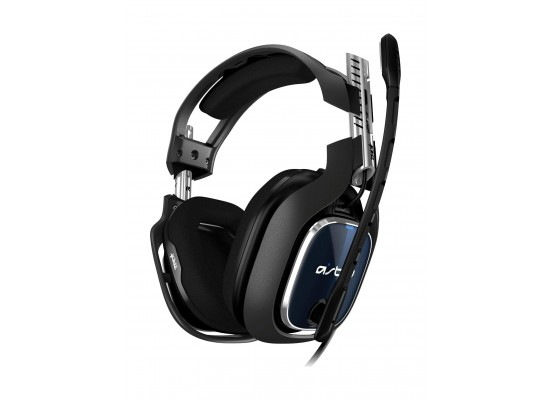 ASTRO Gaming A40 TR Headset for PlayStation 4 2