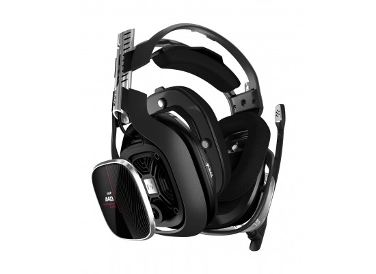 ASTRO Gaming A40 TR Headset for Xbox One + MixAmp M80