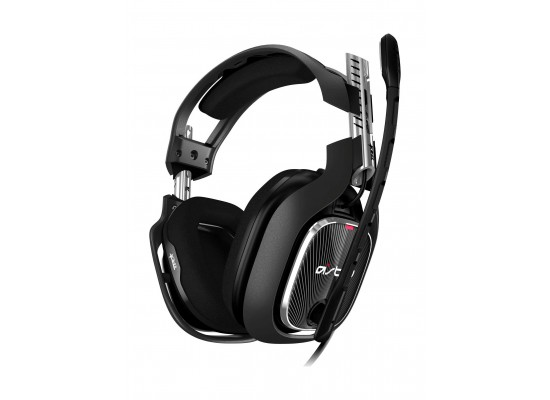 ASTRO Gaming A40 TR Headset for Xbox One + MixAmp M80 5