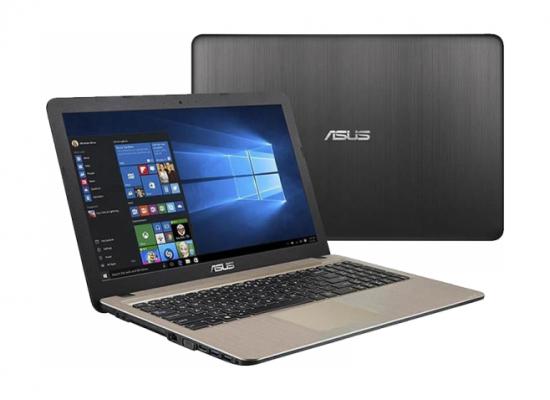 Asus X-Series X540L Core-i3 4GB RAM 500GB HDD Intel HD 15.6-inch Laptop – Black