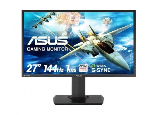 ASUS MG278Q 27-inch WQHD-144HZ-GSYN Gaming Monitor