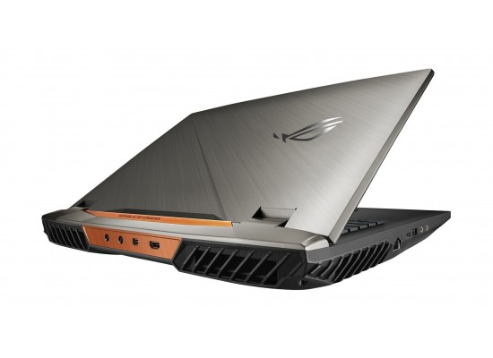 ASUS ROG G703GX GeForce RTX2080 8GB Core i9 32GB RAM 1TB+512GB SSD 17 3  inch Gaming Laptop