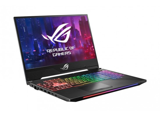 43fd8d474e05 ASUS ROG Strix SCAR II GeForce RTX2070 8GB Core i7 16GB RAM 1TB HDD + 256GB  SSD 15.6-inch Gaming Laptop