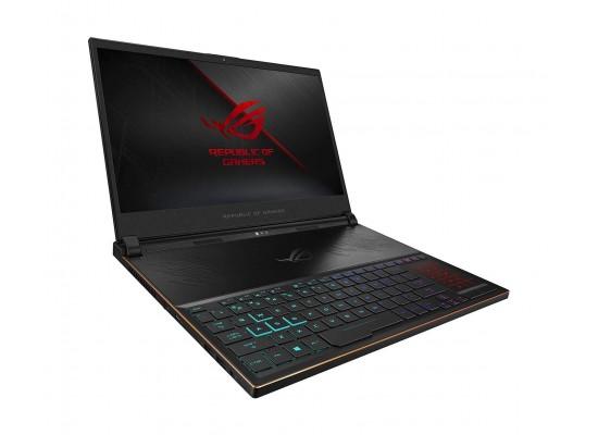 ASUS ROG Zephyrus S GeForce 6GB Core i7 25GB RAM 512GB 15 inch Gaming Laptop 1