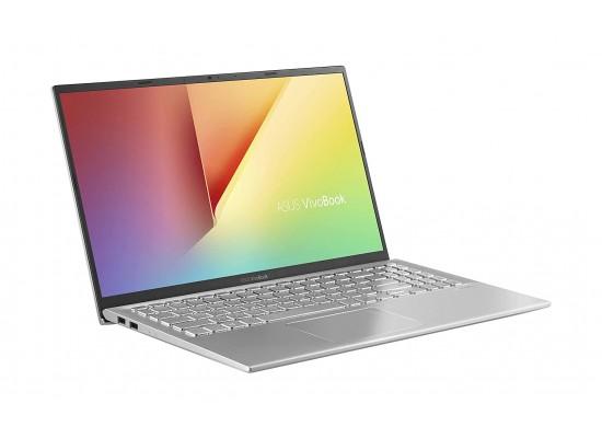 Asus Vivobook 15 Intel Core i3 10th Gen. 4GB RAM 512GB SSD 15.6-inch Laptop - Silver