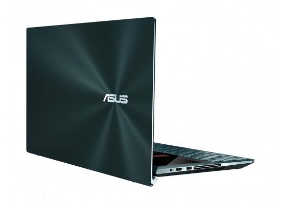 ASUS ZenBook Pro Duo GeForce RTX2060 6GB Core i9 32GB RAM 1TB SSD 15.6 inch Touchscreen Laptop 6
