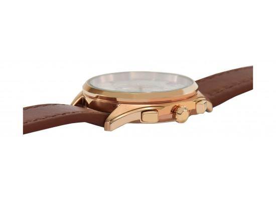 Alba 38mm Women's Chrono Watch (AT3G96X1)