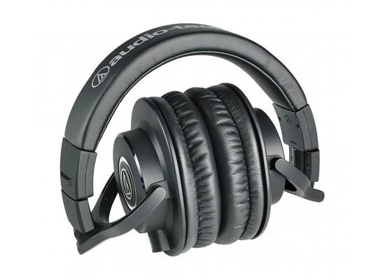 Audio-Technica Professional Monitor Headphones - Black 1