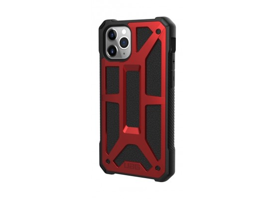 UAG Monarch iPhone 11 Pro Back Case - Crimson