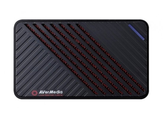 AVerMedia GC553 Live Gamer Ultra – 4Kp60 HDR Capture Card