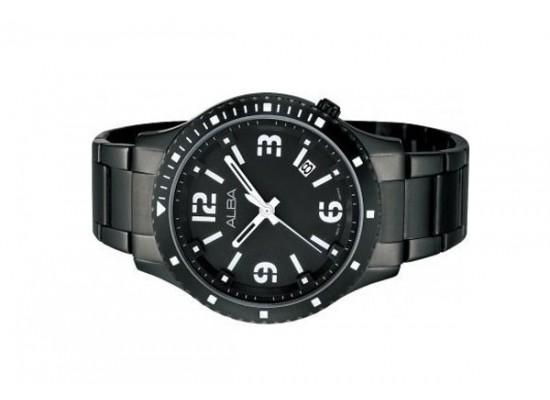 Alba AG8251X1 Ladies Watch - Metal Strap